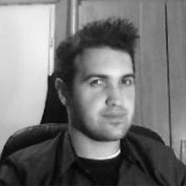 Yassine CHERFI
