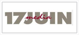 17 JUIN MEDIA