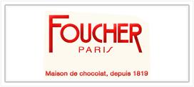 Chocolat Foucher