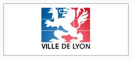 Mairie de Lyon