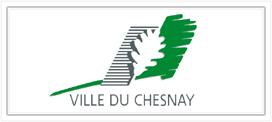 Mairie du Chesnay
