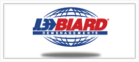 DEMENAGEMENT BIARD