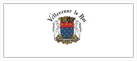 Mairie de Villeneuve le roi